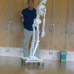 Russ Pfeiffer Anatomy-Skeleton